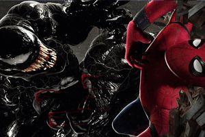 Những cách mà Spider Man có thể xuất hiện trong Venom 2