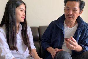 Viết tâm thư gửi con gái, NSND Trung Anh đưa ra tiêu chí kén rể