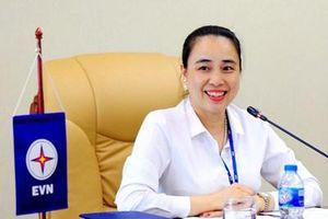 Nữ Tổng giám đốc 'đặc biệt' của ngành điện