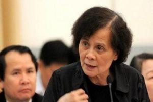 Tài năng hai nữ giáo sư Toán học của Việt Nam