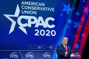 Mỹ xác nhận một ca nhiễm COVID-19 tham gia hội nghị có Tổng thống Trump