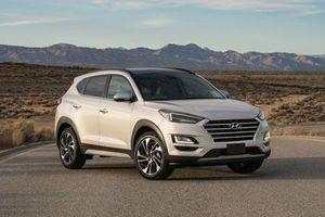 Giá lăn bánh Hyundai Tucson: Cao nhất 1,040 tỷ đồng
