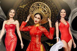 Hoài Sa lọt Top 12 tại Hoa hậu Chuyển giới Quốc tế 2020: Có giải nhưng ai cũng tiếc nuối