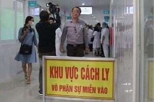 Lịch trình di chuyển của 2 du khách người Anh nhiễm Covid-19 tại Đà Nẵng