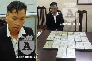 Đường dây ma túy 'khủng' từ Tây Bắc về Hà Nội: Vạch trần sự quanh co!