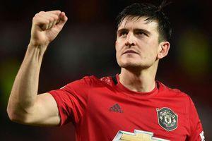 Maguire muốn Man United tiếp tục cải thiện lối chơi