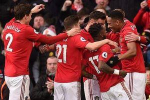 Man United hạ đẹp Man City 2-0