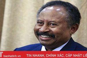 Thủ tướng Sudan bị ám sát hụt