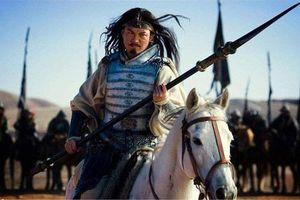 Quan Vũ và 3 hổ tướng uy chấn Tam Quốc khiến Tào Tháo sợ 'vỡ mật', cắt râu vứt áo bỏ chạy