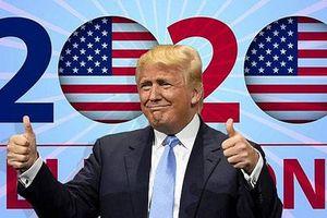 Khối tài sản của ông Donald Trump lớn cỡ nào sau 3 năm làm tổng thống?