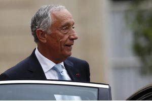 Tổng thống Bồ Đào Nha tự cách ly 14 ngày