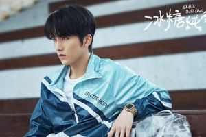 Bộ phim thanh xuân ngọt ngào 'Lê hấp đường phèn' của Trương Tân Thành, Ngô Thiến lên sóng Youku từ ngày 19/03