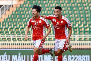 Fan kỳ vọng Công Phượng tiếp tục ghi bàn ở AFC Cup