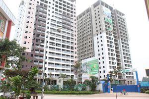 Lotus 2 Green City - căn hộ đáng sống tại Bắc Giang