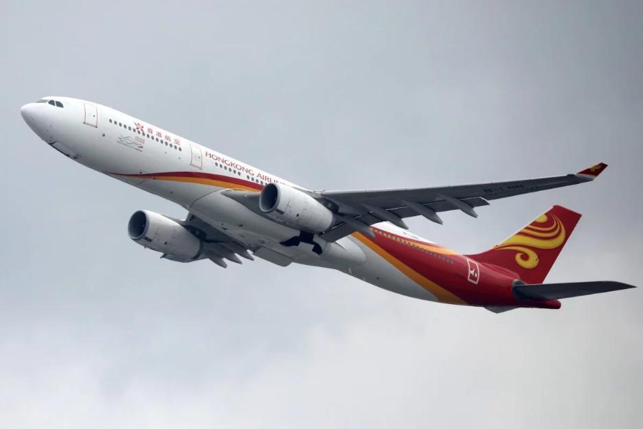 Lao đao vì biểu tình và Covid-19, Hong Kong Airlines cầu cứu khắp nơi