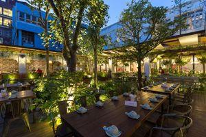 Hà Nội: Nhiều nhà hàng tạm dừng phục vụ khách để chung tay phòng chống dịch