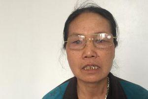 Phó trưởng Công an huyện Ba Vì bị tố làm sai lệch hồ sơ vụ án