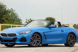 BMW Z4 hơn 3 tỷ đồng sắp ra mắt Việt Nam có gì?