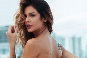 Hoa hậu Trái Đất 2013 gây sốc khi thừa nhận nghiện rượu và ma túy