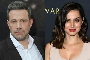 Ben Affleck có bạn gái mới là 'Bond Girl' kém 16 tuổi, đẹp 'bốc lửa' hoang dại