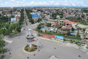 Quảng Trị: Một doanh nghiệp xin đầu tư 2 dự án khu đô thị nghìn tỷ tại TP. Đông Hà