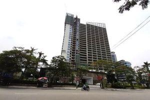Hà Nội phản đối cưỡng chế chủ đầu tư 'ôm' quỹ bảo trì chung cư