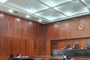 Vụ Vinasun kiện Grab: Bác tất cả kháng cáo, kháng nghị, giữ nguyên án sơ thẩm