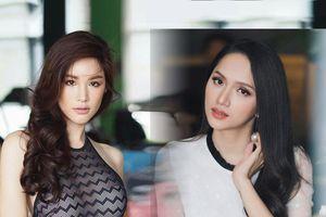 Hoa hậu Chuyển giới Quốc tế ngày ấy - bây giờ: Cuối cùng đã tìm ra đối thủ của Hương Giang!