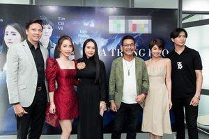 Quỳnh Nga tiếp tục chọn vai 'tiểu tam' trong phim truyền hình miền Nam
