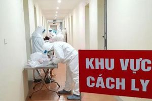 Nóng: Việt Nam phát hiện ca nhiễm Covid-19 thứ 32