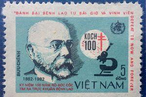 Danh nhân y học - bác sĩ Robert Koch