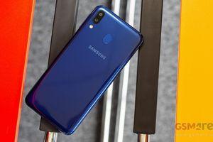Smartphone giá rẻ Samsung Galaxy M21 chuẩn bị tiến ra thị trường