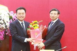 Quảng Ninh, Đắk Nông, Kon Tum bổ nhiệm nhân sự, lãnh đạo mới