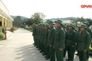 Kéo dài thời gian sơ tuyển vào các trường quân đội