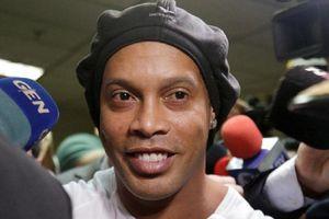 Nếu tha bổng Ronaldinho sẽ tạo ra tiền lệ rất nguy hiểm