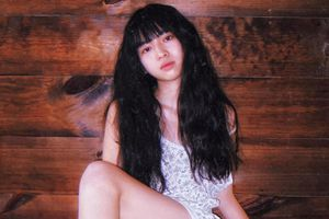 Khánh Vân - nữ chính trong MV mới của Jack