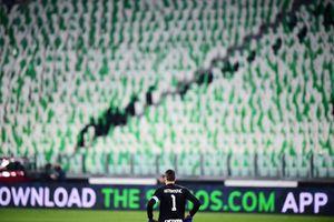 Getafe cân nhắc không sang Italy, chấp nhận bị loại ở Europa League