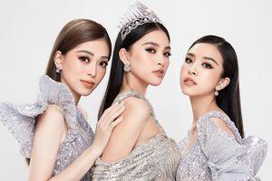 Lùi ngày tổ chức Hoa hậu Việt Nam vì dịch Covid-19