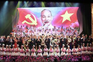 Kỷ niệm 130 năm Ngày sinh Chủ tịch Hồ Chí Minh: Sẽ có nhiều hoạt động chào mừng