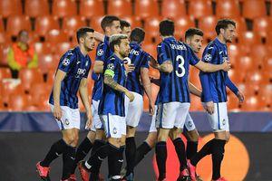 Atalanta vào tứ kết Champions League sau màn rượt đuổi điên rồ