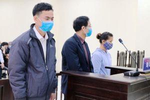 Thanh Hóa: Nguyên chủ tịch xã cùng cấp dưới trục lợi gần 500 triệu đồng