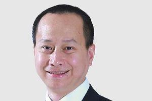 Tân Phó Tổng giám đốc thường trực của Techcombank là ai?