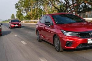 Loạt xe ô tô mới đẹp long lanh tầm giá hơn 400 triệu đồng sắp ra mắt Việt Nam