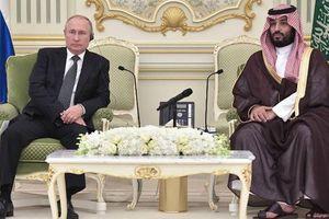 Lý do Tổng thống Putin không muốn giảm sản lượng dầu mỏ