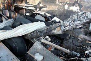 Rơi máy bay tại Australia làm 5 người thiệt mạng