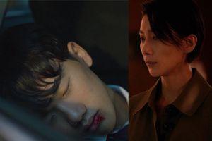 Phim của 'Ác nữ' Kim Seo Hyung đạt kỷ lục rating mới gần 10% - Phim của Park Min Young và Seo Kang Joon không lên sóng