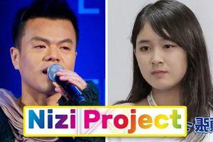 Park Jin Young bị gạch đá vì phê bình cân nặng của thí sinh 17 tuổi trong chương trình 'Nizi Project'