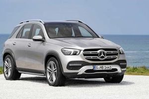 Mercedes-Benz triệu hồi GLS, GLE và GLA tại Mỹ do lỗi phần mềm