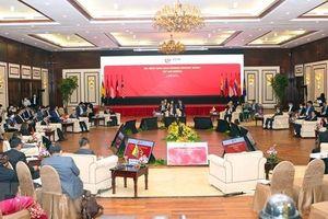 ASEAN nỗ lực cho tiến trình ký kết RCEP vào cuối năm 2020
