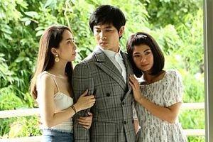 Lịch phát sóng phim 'Hoa trong bão' trên kênh SCTV14